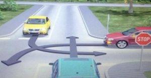 Da vas vidimo vozači! OVO JE PITANJE NA KOJEM PADAJU I NAJBOLJI!