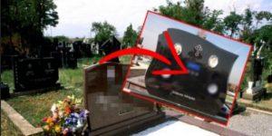 Srpska porodica u spomenik ugradila ovaj uređaj: kada se okrene dugme slijedi nezamislivo!