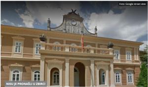 NESTALA ZLATNA BURMA MAJKE KRALJA NIKOLE: To je samo jedna u nizu dragocenosti koja je ukradena iz Narodnog muzeja na Cetinju, nedostaje im najmanje 10.000 predmeta