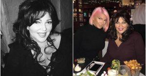 TUGA DO NEBA! PREMINULA MAJKA JELENE KARLEUŠE: Divna Karleuša umrla u 61. godini u svom stanu