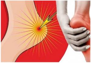 Svaki put kada ustajete osjetite probadanje u PETI?! Evo šta se to dešava u vašem tijelu!